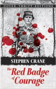 Red Badge of Courage Stephen Crane