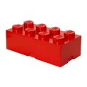 8 studded brick